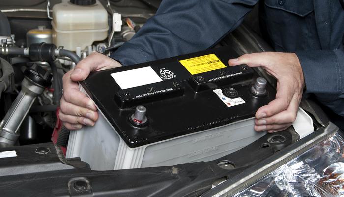 Cum sa alegi cea mai buna baterie de masina